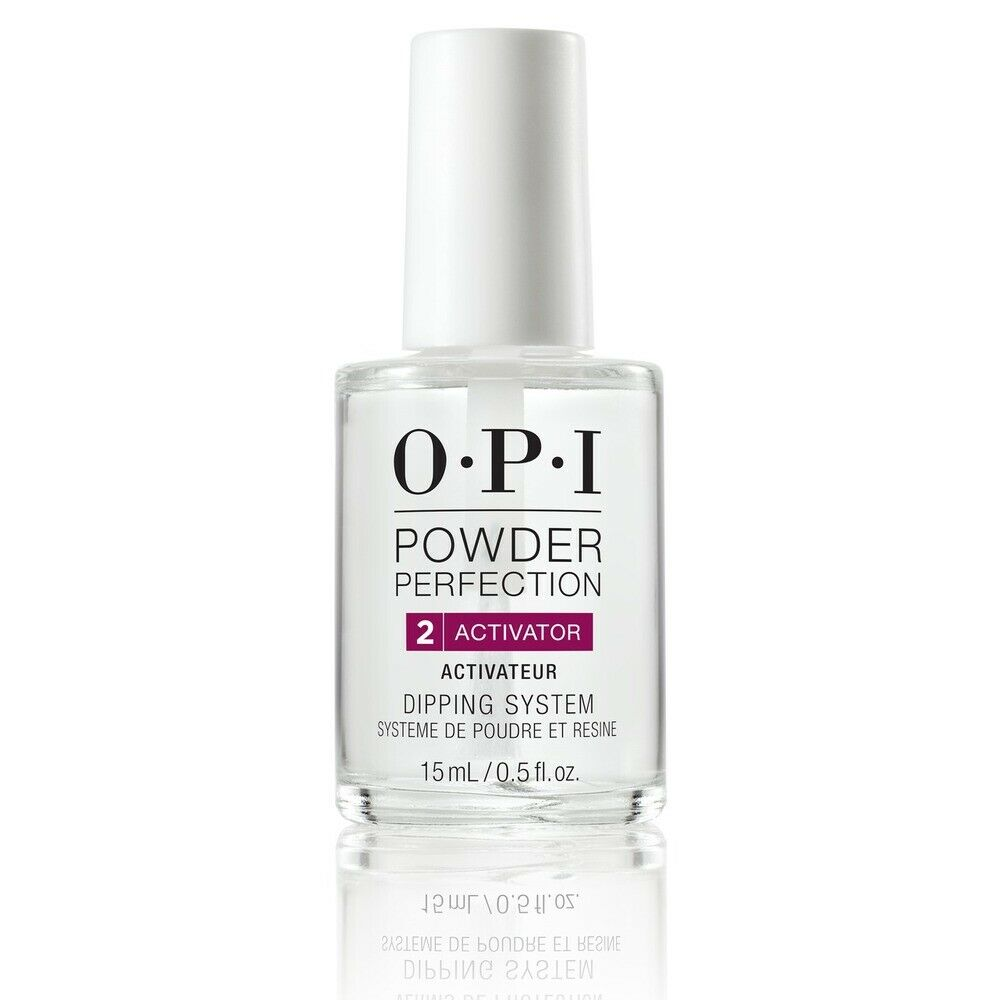 OPI POWDER PERFECTION ACTIVATOR 15ML