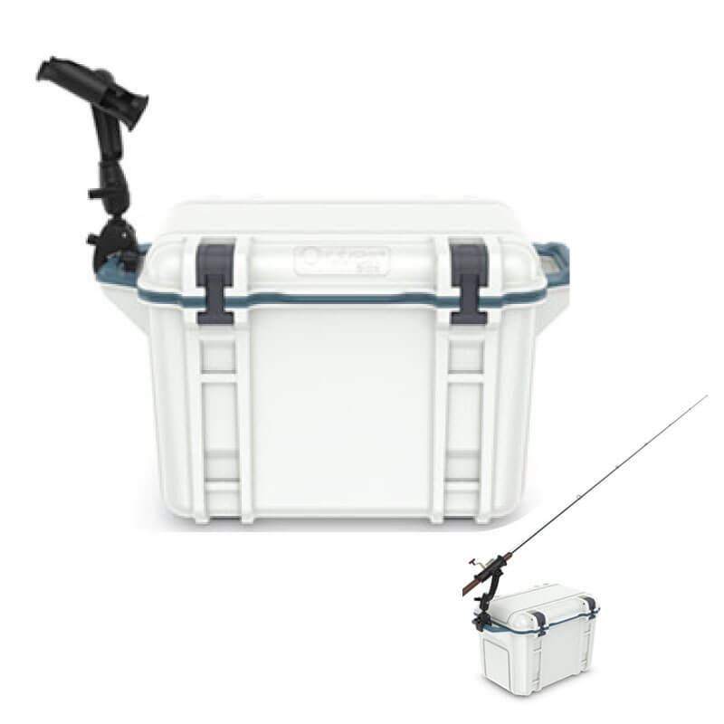 RAM Tube Jr.™ Fishing Rod Holder