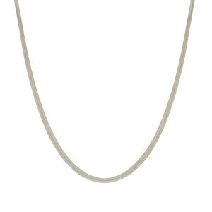 Snake II Necklace