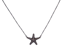 Load image into Gallery viewer, Starfish Necklace