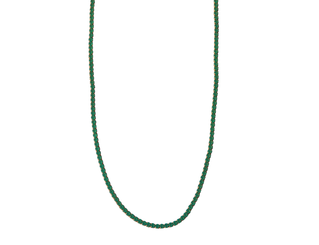 long-golden-necklace-with-green-stones