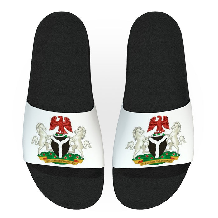 Coat of Arms Men Slides