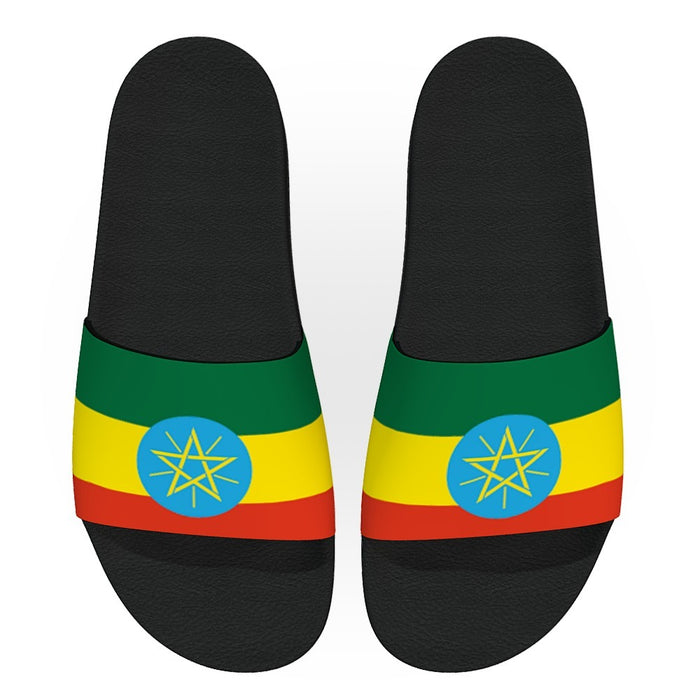 Ethiopian Men Slides