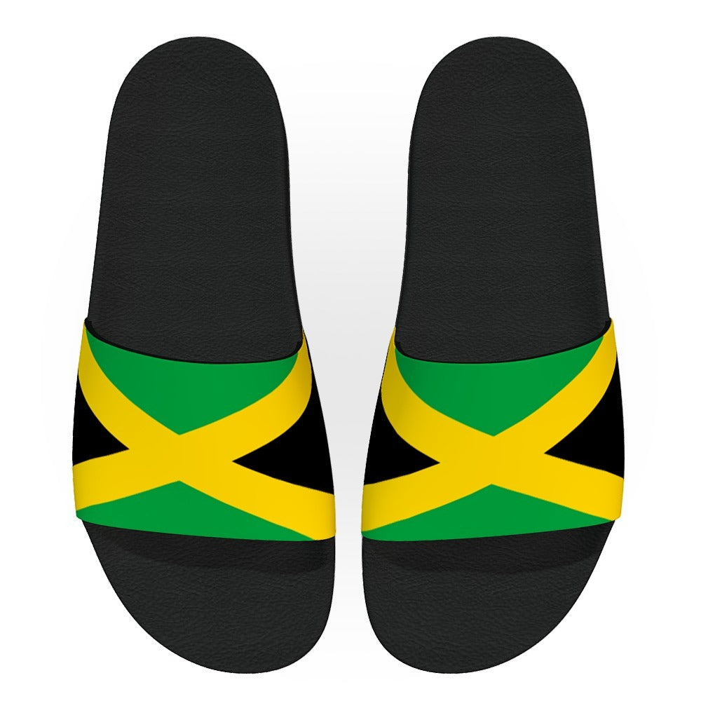 Jamaica Women Slides - AFROSWAGG5