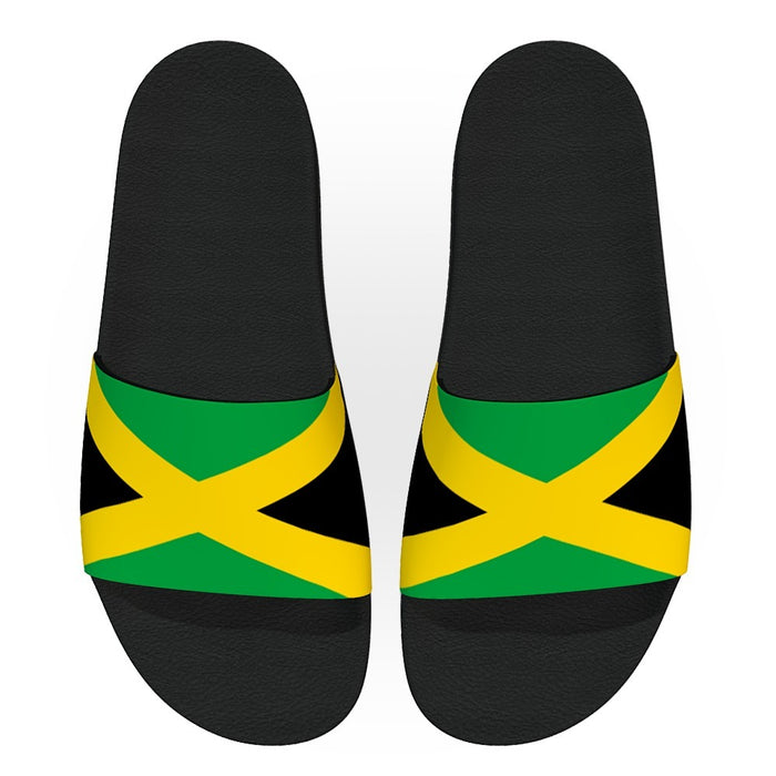 Jamaica Men Slides