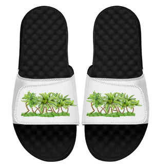 Afroswagg Open-top Women Slides (The Swagg) - AFROSWAGG5