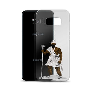 African gods Samsung Case - AFROSWAGG5