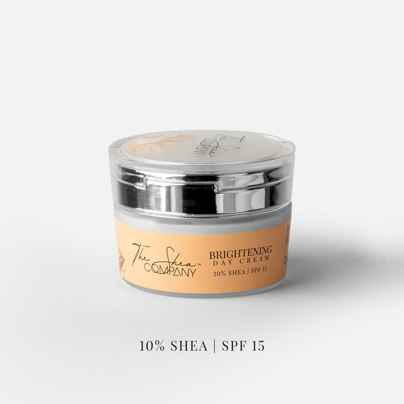 Brightening Day Cream