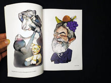 Load image into Gallery viewer, Book OP ED  (Libro de ilustraciones de opinión)