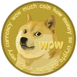 Doge Coin Custom Designs by Cryptoeagle