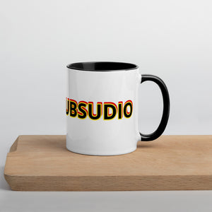 Subsudio Cryptocurrency Coffee Mug