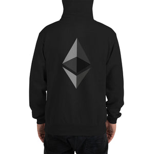 Ethereum Cryptocurrency Champion Hoodie