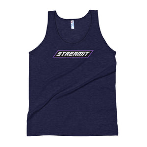 StreamIT Tank Top