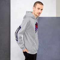 StreamIT Pull Over Hoodie