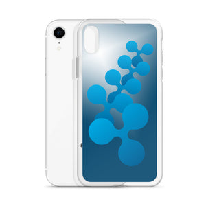 Ripple Coin Cryptocurrency iPhone Case