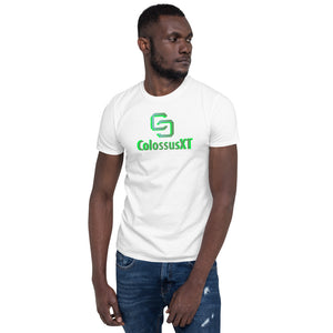 ColossusXT 3D Men's Short-Sleeve T-Shirt
