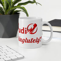 SubSudio Absolutely Coffee Mug