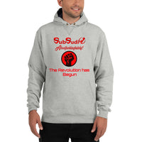 Subsudio Absolutely Champion Hoodie