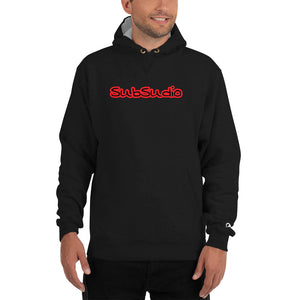 SubSudio The Revolution Has Begun Cryptocurrency Champion Hoodie