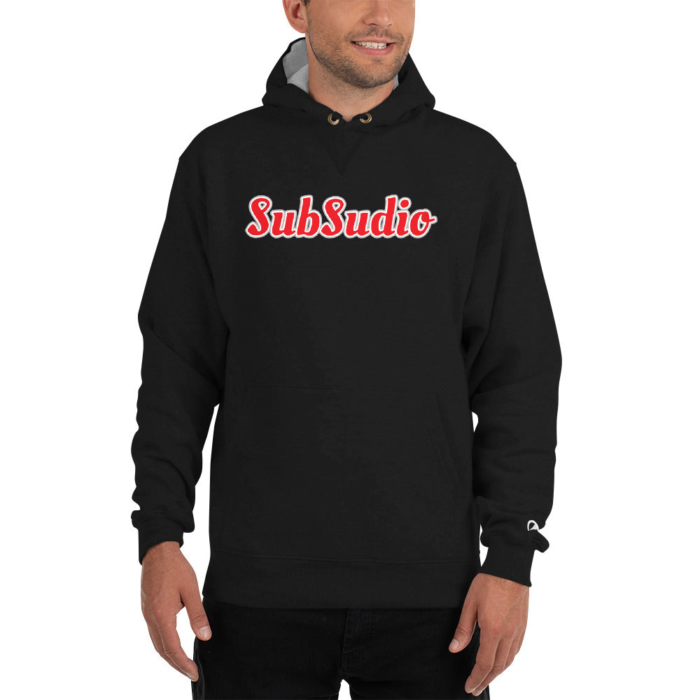 Subsudio Cryptocurrency Champion Hoodie