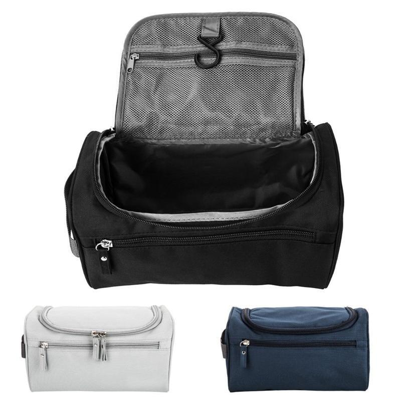 Travel Wash Bag Men
