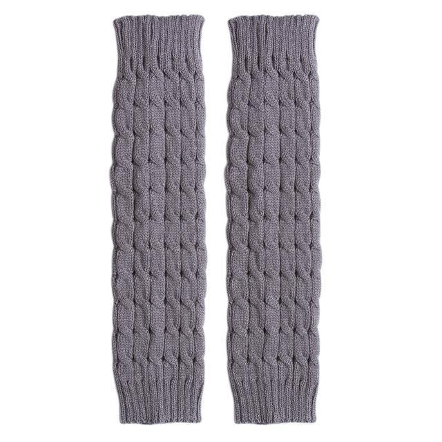 Warm Boot Cuffs Beenwarmers Long Socks