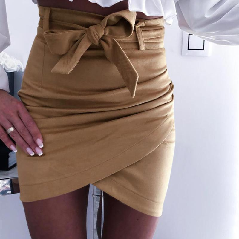 Fashion Womens Mini Skirts