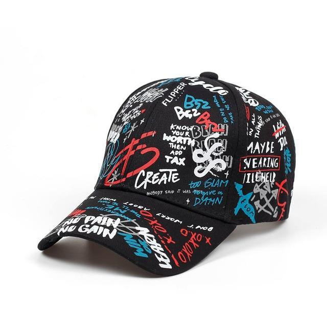 Summer Baseball Cap For golf caps