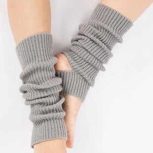 New Knitting  Protective Woolen Boot