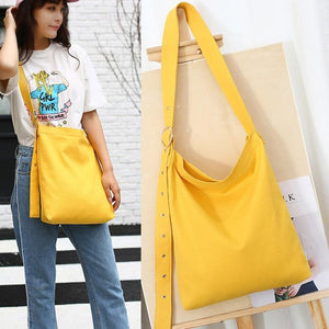 Women Lady Girl Shoulder Crossbody Bag