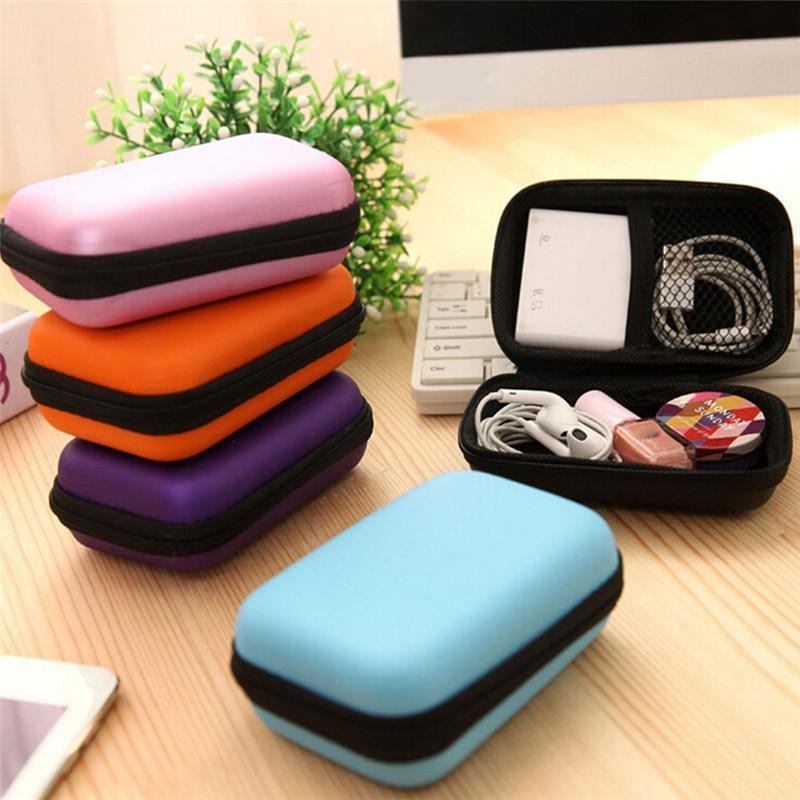 Cosmetic Bags Hard Nylon Carry Bag