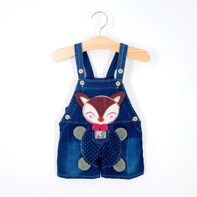 Baby Clothing Boys Girls Jeans Clothes