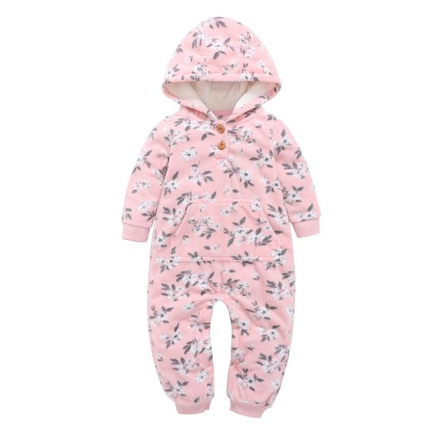 Baby Clothes Newborn Long Sleeved