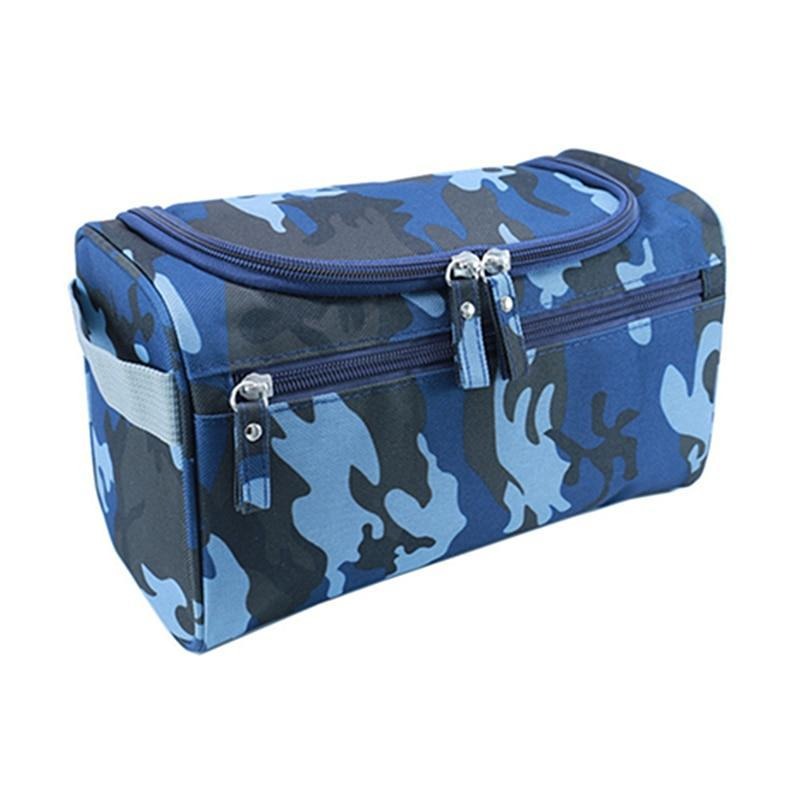 Waterproof Men Hanging Toiletry Bag