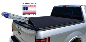 jeep gladiator truck bed cover