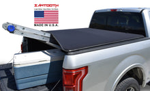 Load image into Gallery viewer, expandable truck bed cover jeep gladiator