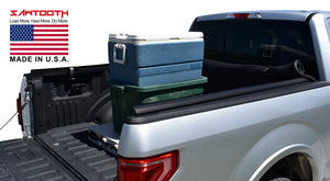truck bed storage jeep gladiator