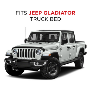 roll up tonneau cover for jeep gladiator