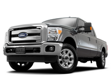 "Load image into Gallery viewer, Sawtooth STRETCH Expandable Tonneau Cover for 2017 - Present Ford F-250 & F-350 8'-2"" Bed"