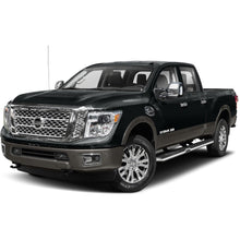 "Load image into Gallery viewer, SAWTOOTH Expandable Tonneau Cover | Fits 2016 - Present Nissan Titan, 6'-6"" Bed"
