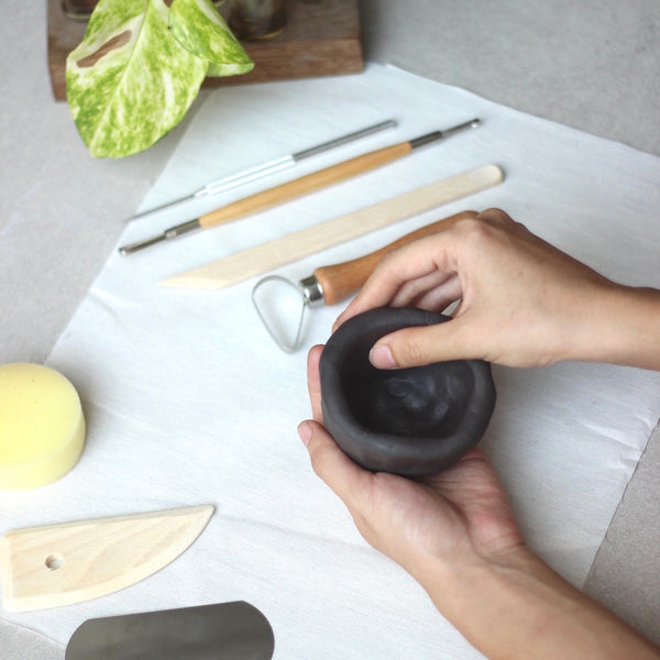 Wabi Sabi Clay Kit