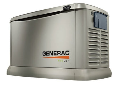 Home Standby / Portable Generators
