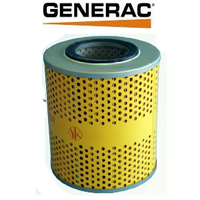 Generac Generator Part - 0A53990234 - ELEM KIT, OIL FILTER