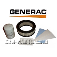 Generac Generator Part - 0G020700SM - 1.6L GASEOUS ENG(G11) SM KIT