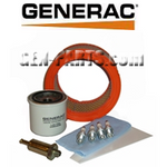 Generac Generator Part - 0G04660ESV - 2.4L GASEOUS ENG(G1) SM KIT