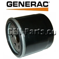 Generac Generator Part - 0H9039 - FILTER, OIL GV432 19MM THD
