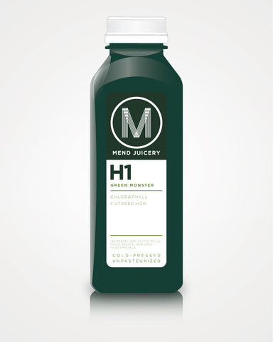 H1: The Green Monster