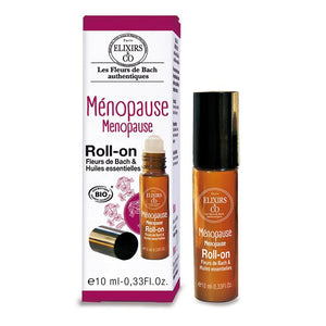 Bach roll-on Menopause BIO, 10ml