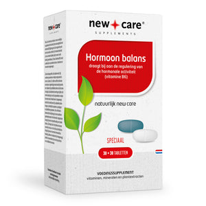 New Care Hormoonkwartet