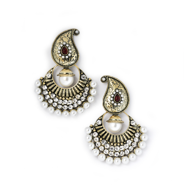 Seraphina Earrings